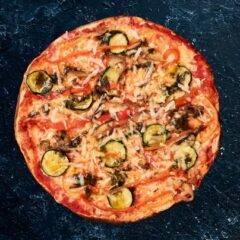pizza La Buenorra pizzeria la artesana
