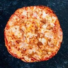 pizza La Cabrita pizzeria la artesana