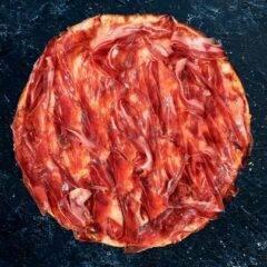 pizza La-Iberica pizzeria la artesana