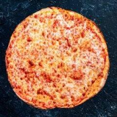 pizza La-Margarita pizzeria la artesana