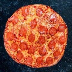 pizza La Pepperoni pizzeria la artesana